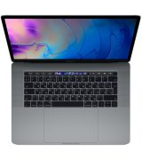 """Apple MacBook Pro 15"""" Retina with Touch Bar (5R932) 2018 Space Gray - CPO (Refurbished)"""