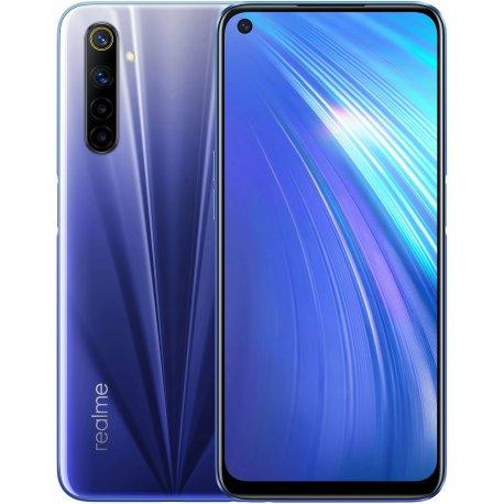 Realme 6 4/128GB Blue