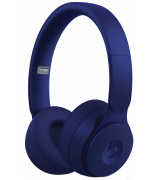 Beats Solo Pro Wireless Noise Cancelling Headphones Dark Blue (MRJA2ZM/A)