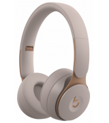 Beats Solo Pro Wireless Noise Cancelling Headphones Gray (MRJ82ZM/A)