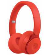 Beats Solo Pro Wireless Noise Cancelling Headphones Red (MRJC2ZM/A)