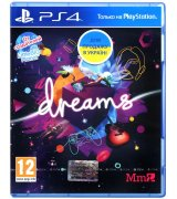 Игра Dreams (PS4, Русская версия)