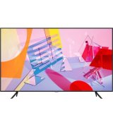 """Телевизор Samsung Smart Tizen QLED 4K Black 55"""" (QE55Q60TAUXUA)"""