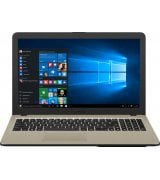 "Ноутбук Asus X540UA-DM3087R 15.6"" Black (90NB0HF1-M47860)"