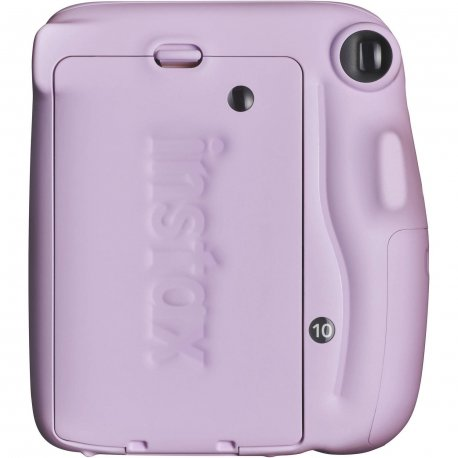 Камера моментальной печати Fujifilm Instax Mini 11 Purple (16654994)