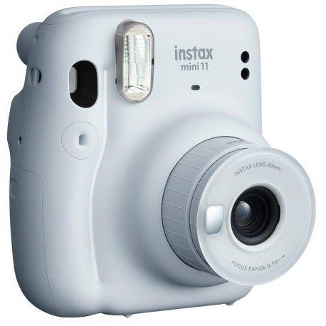 Камера моментальной печати Fujifilm Instax Mini 11 White (16654982)