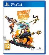 Игра Rocket Arena Mythic Edition (PS4, Русские субтитры)