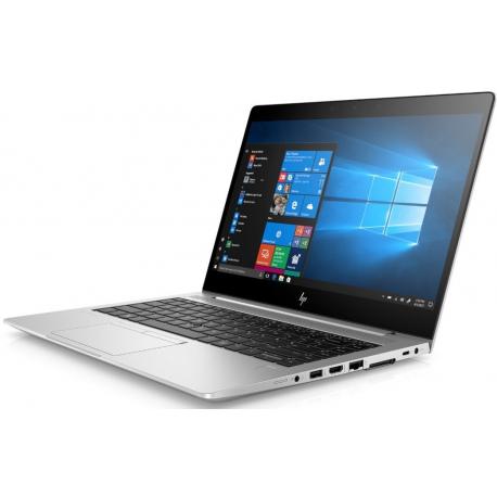 "Ноутбук HP EliteBook 840 G6 14"" Silver (9FU11EA)"