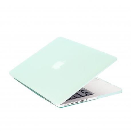 Чехол для MacBook Pro 15 Matte Mint