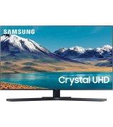 """Телевизор Samsung QLED 4K Black 43"""" (UE43TU8500UXUA)"""