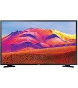 """Телевизор Samsung QLED 4K Black 43"""" (UE43N5300AUXUA)"""