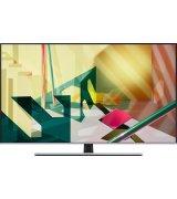 """Телевизор Samsung QLED 4K Black 55"""" (QE55Q77TAUXUA)"""