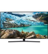 "Телевизор Samsung LED 4K Black 75"" (UE75RU7200UXUA)"