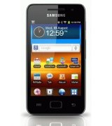 Samsung Galaxy S Wi-Fi 3.6 8Gb Black