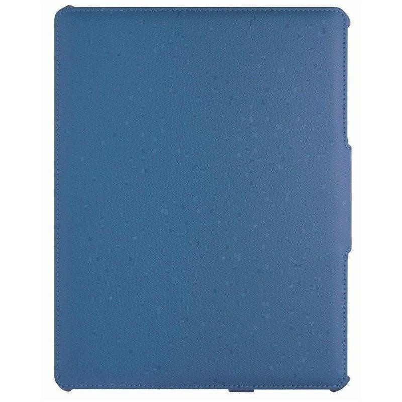 Чехол Viva Madrid Mulcaso Vibrante для iPad 2/New iPad 3 Blue
