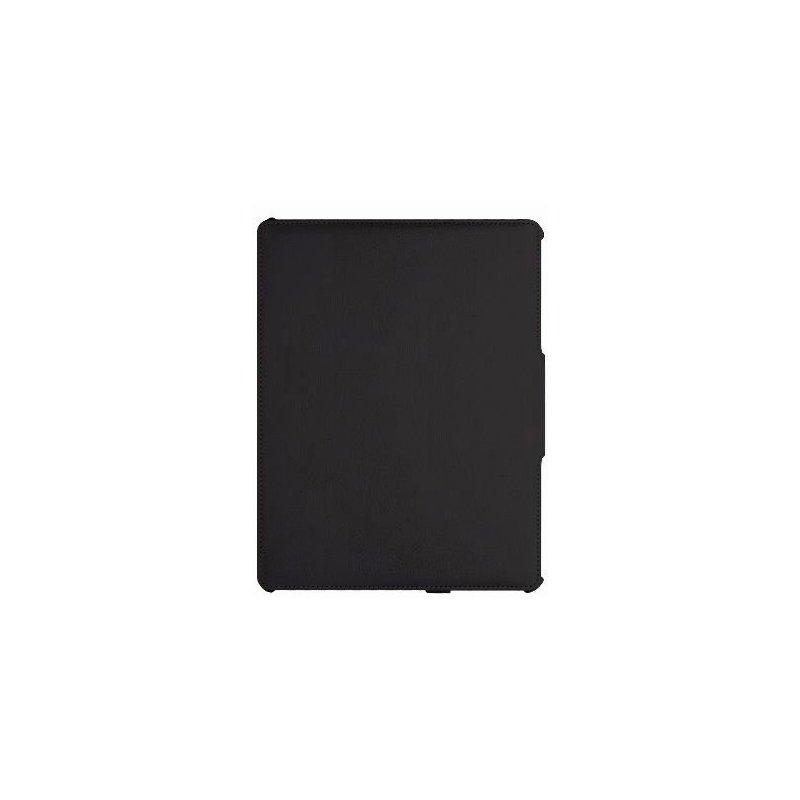 Чехол  Viva Madrid Mulcaso Vibrante для iPad 2/New iPad 3 Black