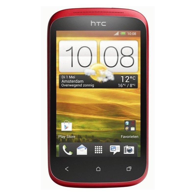 HTC Desire C A320e Red EU