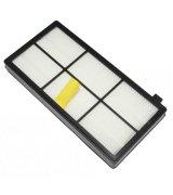 Фильтр HEPA для пылесоса iRobot Roomba 800/900 series (1 шт)