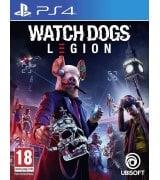 Игра Watch Dogs: Legion (PS4, Русская версия)