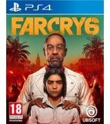 Игра Far Cry 6 (PS4, Русская версия)