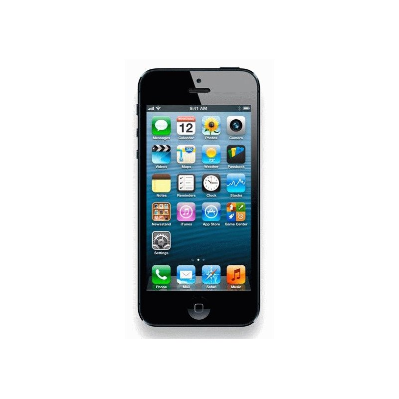 Apple iPhone 5 16Gb Black