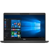 Ноутбук Dell Latitude 5300 Black (N016L530013ERC_W10)