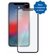 Защитное стекло Ilera AB 3D для Apple IPhone Xr/11 (EclGl111X613Dl)