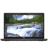 Ноутбук DELL Latitude 5400 Black (N087L540014ERC_W10)