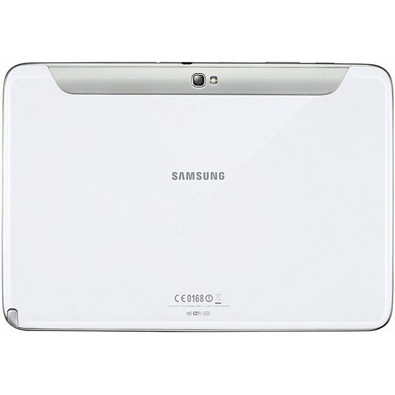 Samsung Galaxy Note 10.1 N8000 White