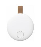 Брелок-антипотеряшка Xiaomi Ranres Smart Anti-Lost Device Turquoise (RW01MN)