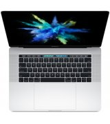 """Apple MacBook Pro 15"""" Retina with Touch Bar (G0UE3) 2017 Silver - CPO (Refurbished)"""