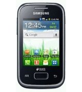 Samsung Galaxy Pocket Dual Sim S5302 Black