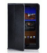 Yoobao Executive Leather Case для Samsung Galaxy Tab P6800 Black