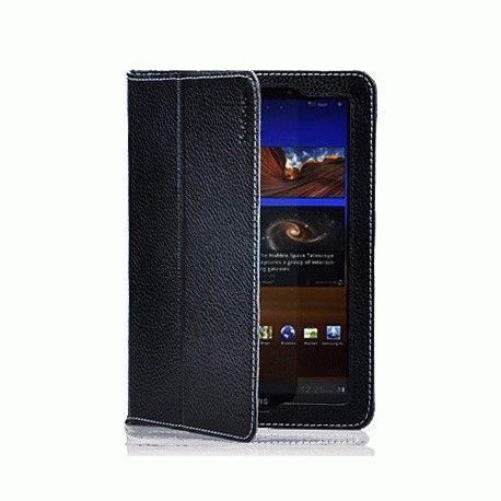 Yoobao Executive Leather Case для Samsung Galaxy Tab P6800 Black