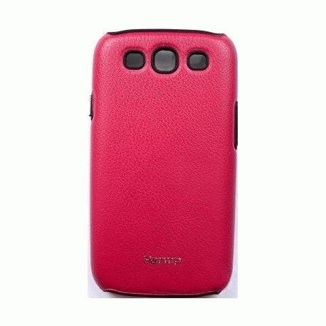 Parmp Strong Light Case для Samsung Galaxy SIII i9300 Red