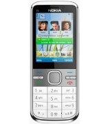 Nokia C5-00.2 White EU