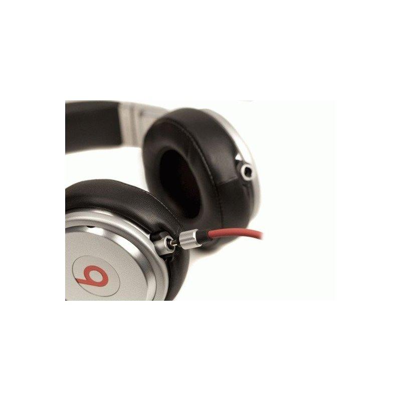 Monster Beats by Dr. Dre Pro Black