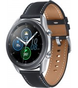 Смарт-часы Samsung Galaxy Watch 3 45mm Black (SM-R840NZKASEK)