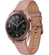 Смарт-часы Samsung Galaxy Watch 3 41mm Bronze (SM-R850NZDASEK)