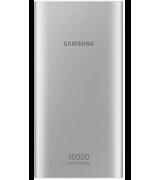 Внешний аккумулятор Samsung (EB-P1100) Type-C 10000 mAh 25W Silver (EB-P1100CSRGRU)