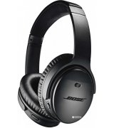 Наушники Bose QuietComfort 35 Wireless Headphones II Silver (789564-0020)