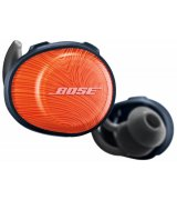Наушники Bose SoundSport Free Wireless Headphones Blue/Yellow (774373-0020)