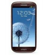 Samsung Galaxy S3 i9300 Amber Brown