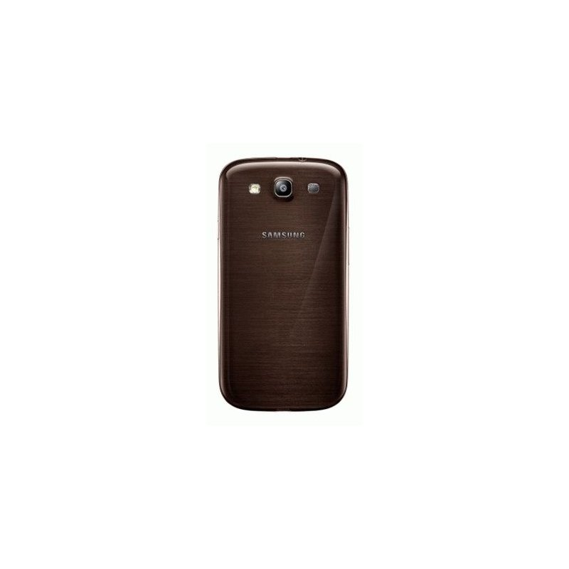 Samsung Galaxy S3 i9300 Amber Brown
