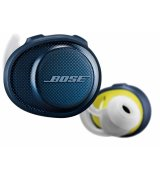 Наушники Bose SoundSport Free Wireless Headphones Blue (774373-0020)