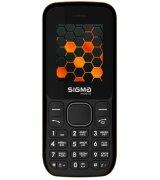 Sigma mobile X-style 17 Update Black-Orange