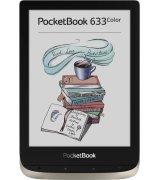 Электронная книга PocketBook 633 Color Moon Silver (PB633-N-CIS)