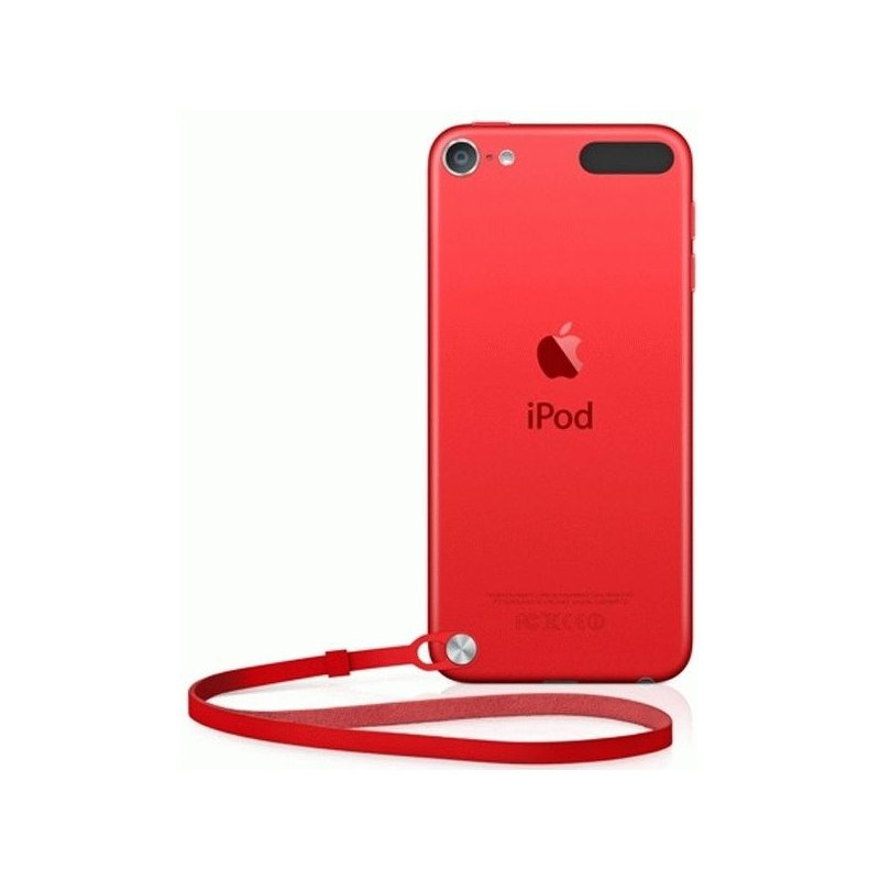 Apple iPod touch 5Gen 64Gb Red (MD750)