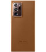 Чехол Samsung LED View Cover для Galaxy Note 20 (N980) Black (EF-NN980PBEGRU)