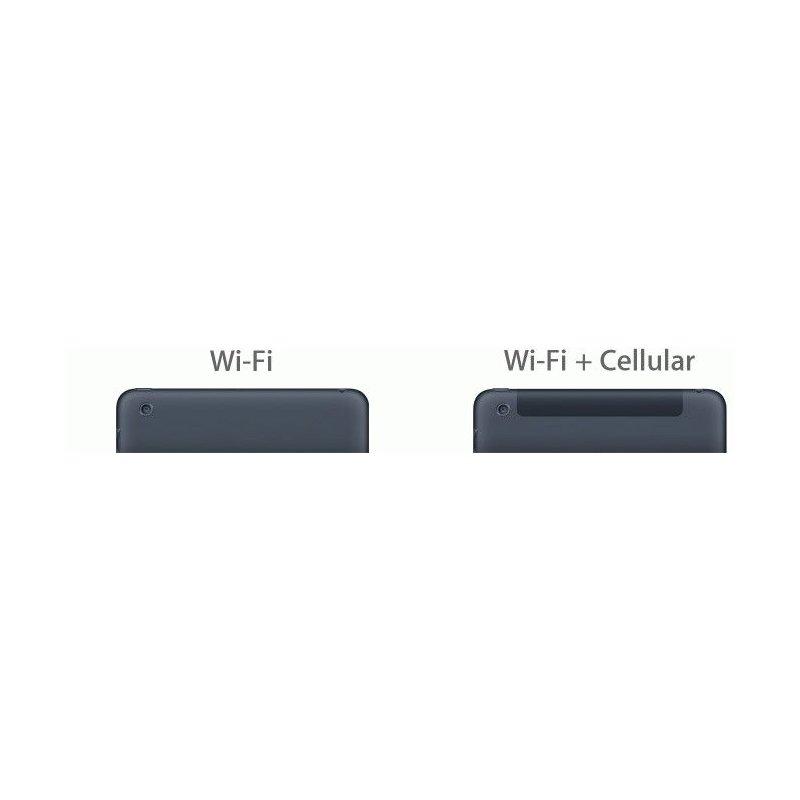 Apple iPad mini 16Gb Wi-fi Black